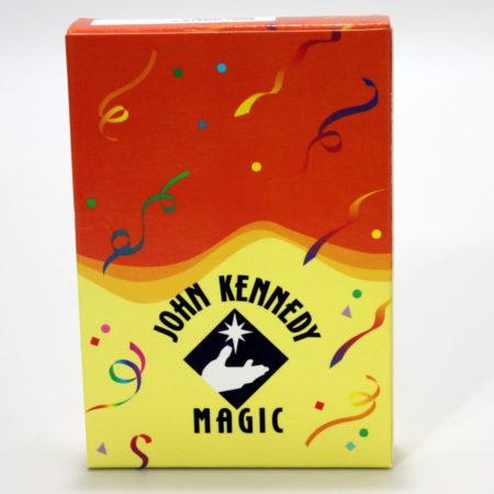 Stealth Retractor by John Kennedy