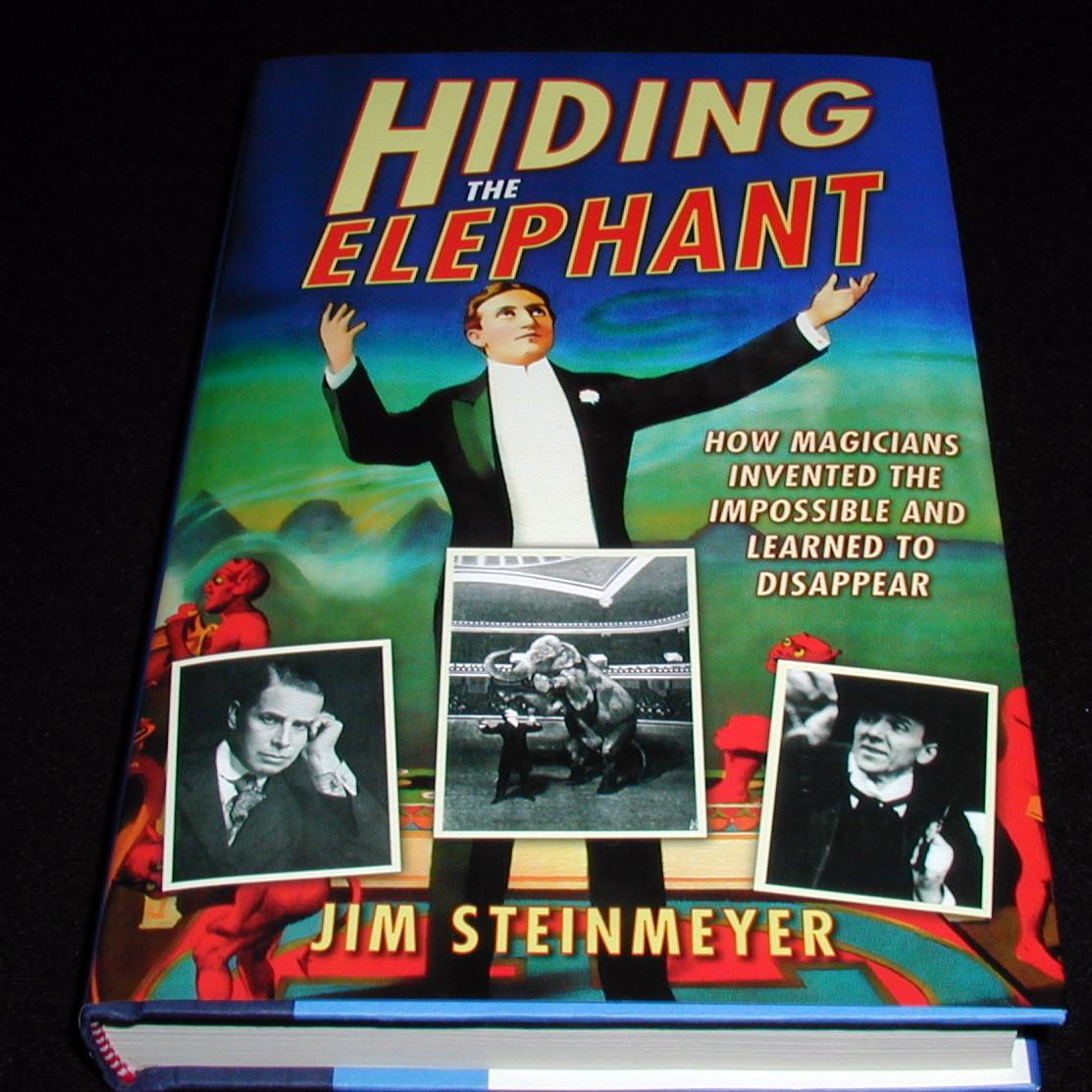 hiding any elephant ebook review