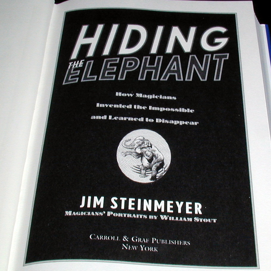 hiding the hippo book review