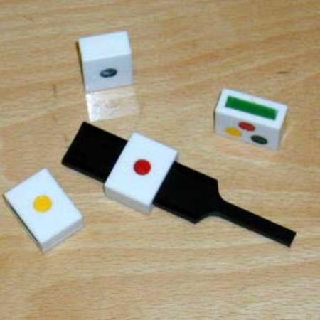 Stop Lite Paddle by Hayakawa