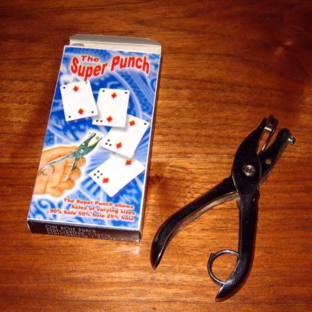 Super Punch by Siam Magic