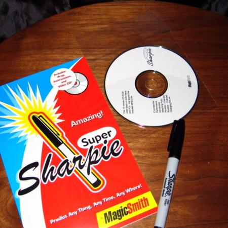Super Sharpie by Chris Smith
