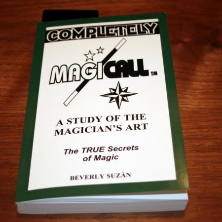 Complely Magi-Call by Beverly Suzan