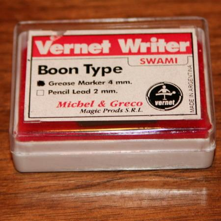 Swami - Boon Type by Vernet