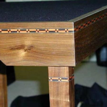 Table Legs by Woodmagic Studio