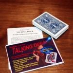 Talking Deck by Rodger Lovins
