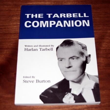 Tarbell Companion by Harlan Tarbell
