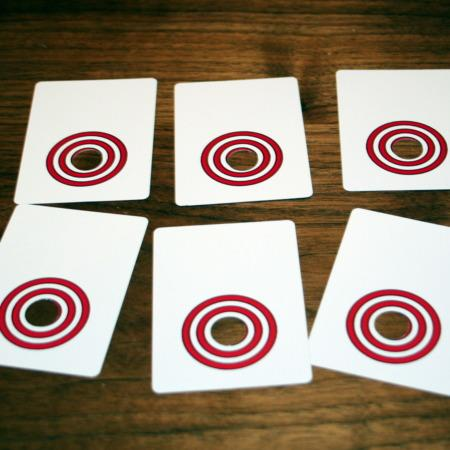 Target Practice by Jay Sankey