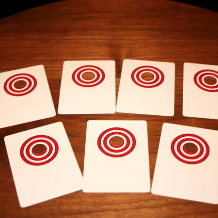 Target Practice (with DVD) by Jay Sankey