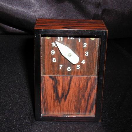 Wonder Clock, The by Taurus Magic Supply