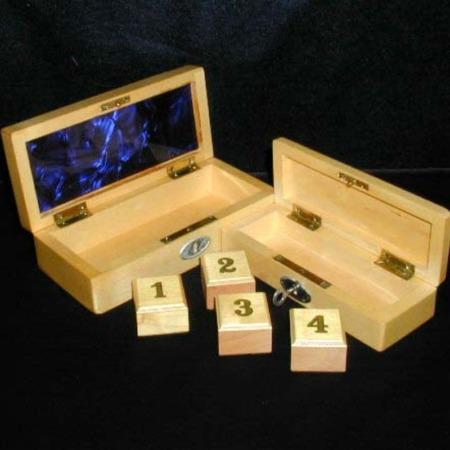 Review by Andy Martin for Tele-Vision Box by Germany