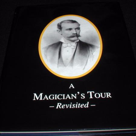 A Magician's Tour - Revisited by Harry Keller, Phil Temple, Robert E. Olson