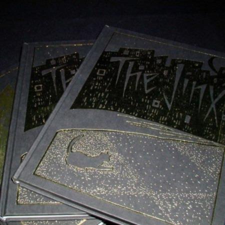 Jinx, The Vols: 1-50 by Ted  Annemann