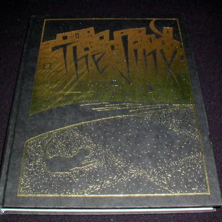 Jinx, The Vols: 1-50 by Ted  Annemann
