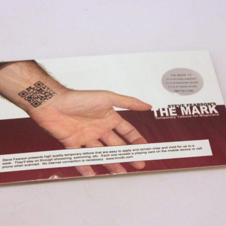 The Mark by Steve Fearson
