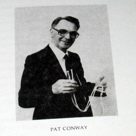 Pat Way To Con, The by Pat Conway