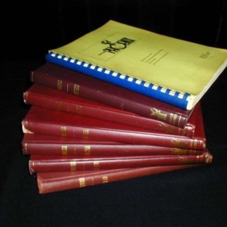 Phoenix, The - Vols. 1-300 by Tannen's
