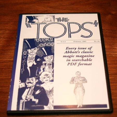 Tops, The (2 Cds) by Miracle Factory