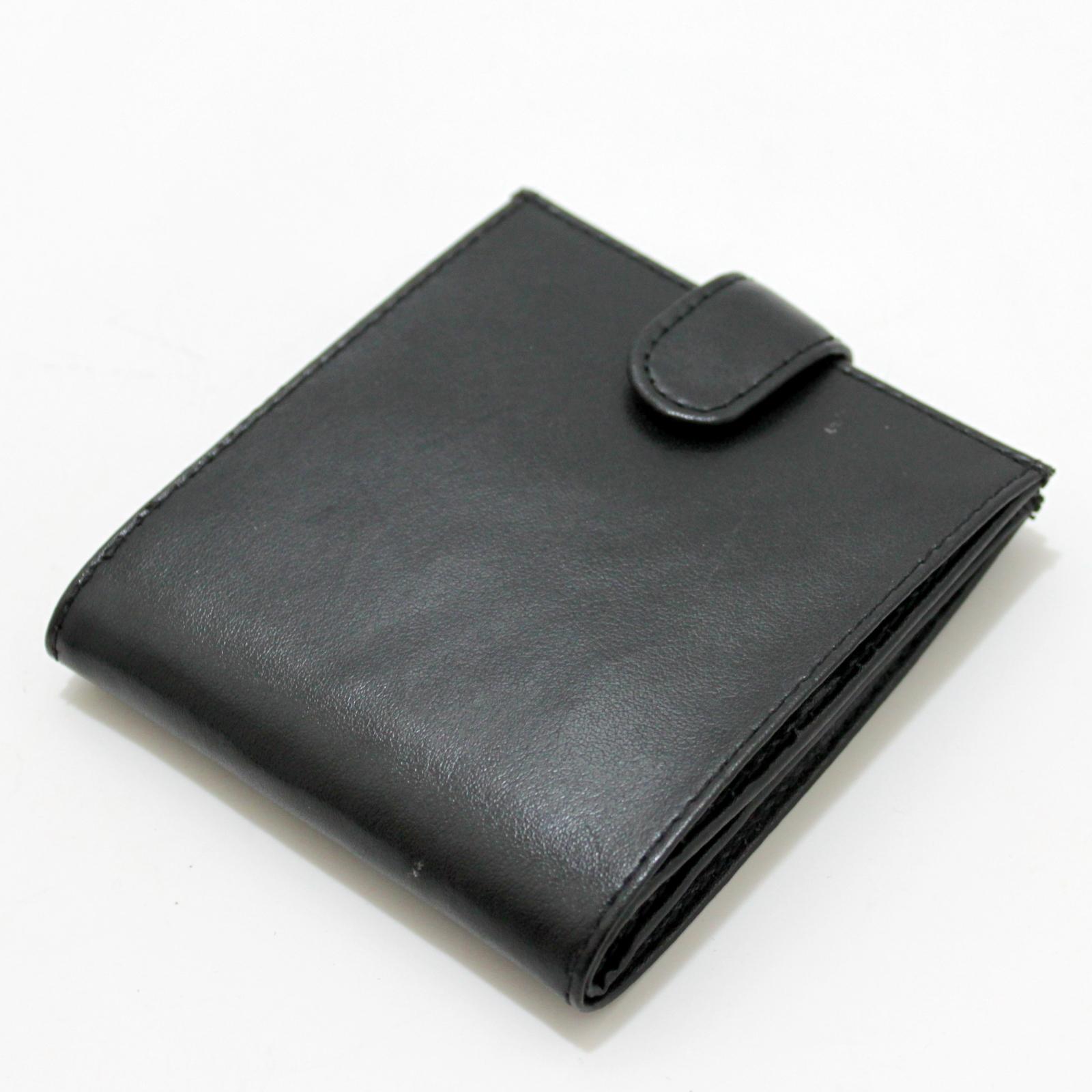 The Weber Wallet by Michael Weber
