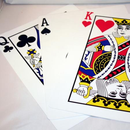 Three Card Prince by Harry Anderson