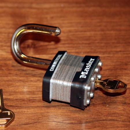 Three Key Monte by Chazpro