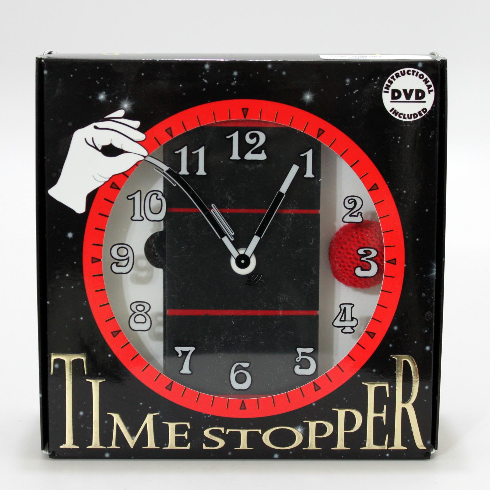 Time Stopper by Joker Magic