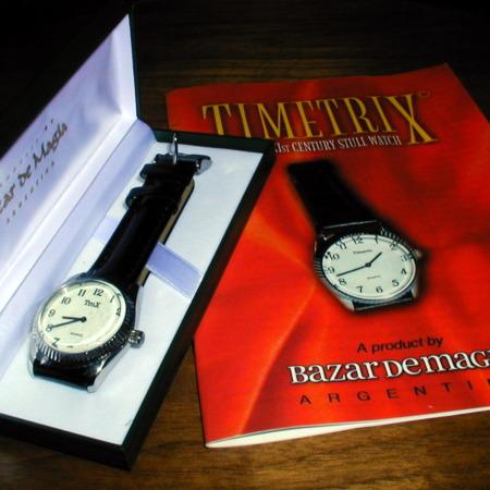 TimeTrix by Bazar de Magia