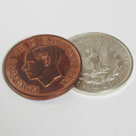 Lassen UWC Coin Set by Todd Lassen
