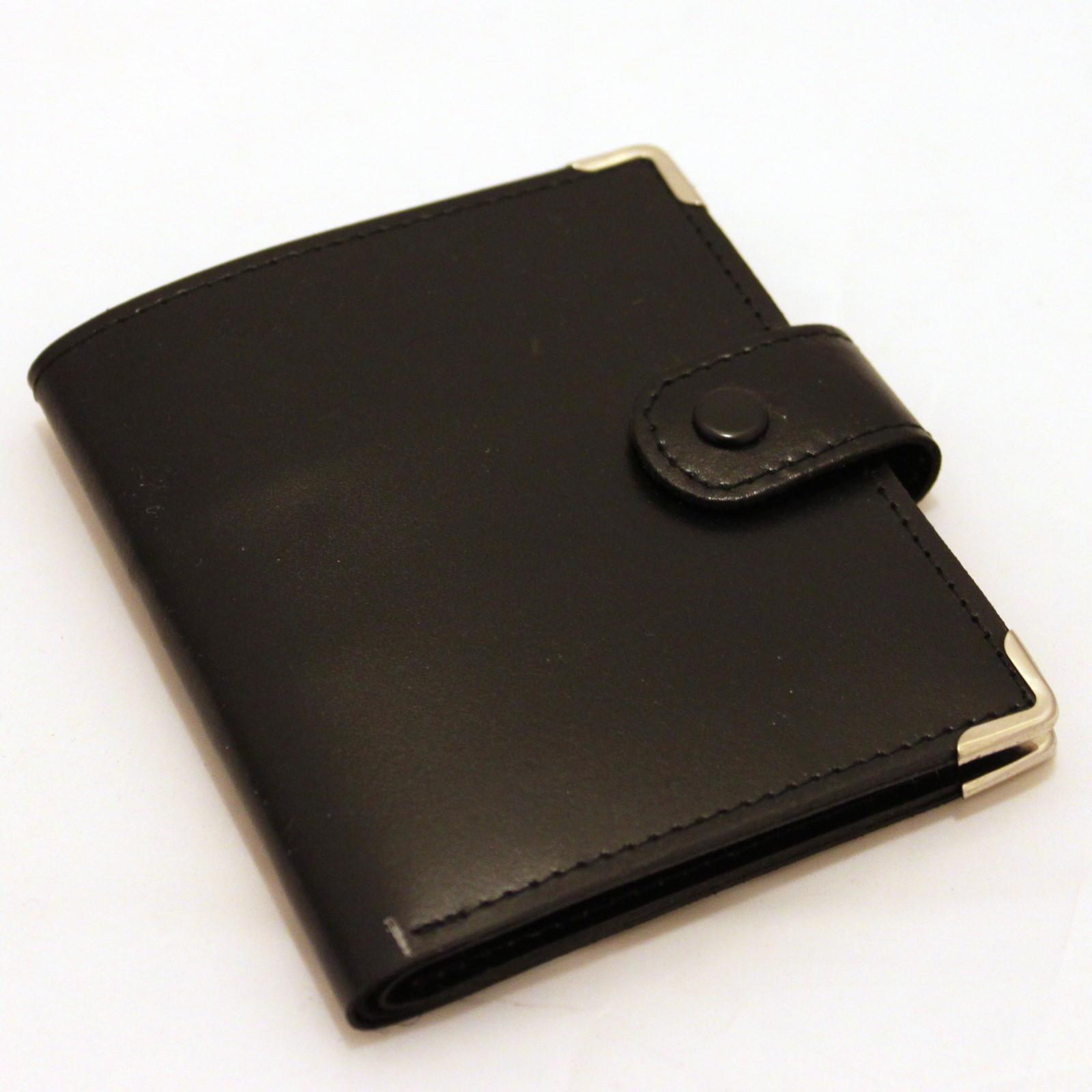 TMI Wallet by Larry Becker