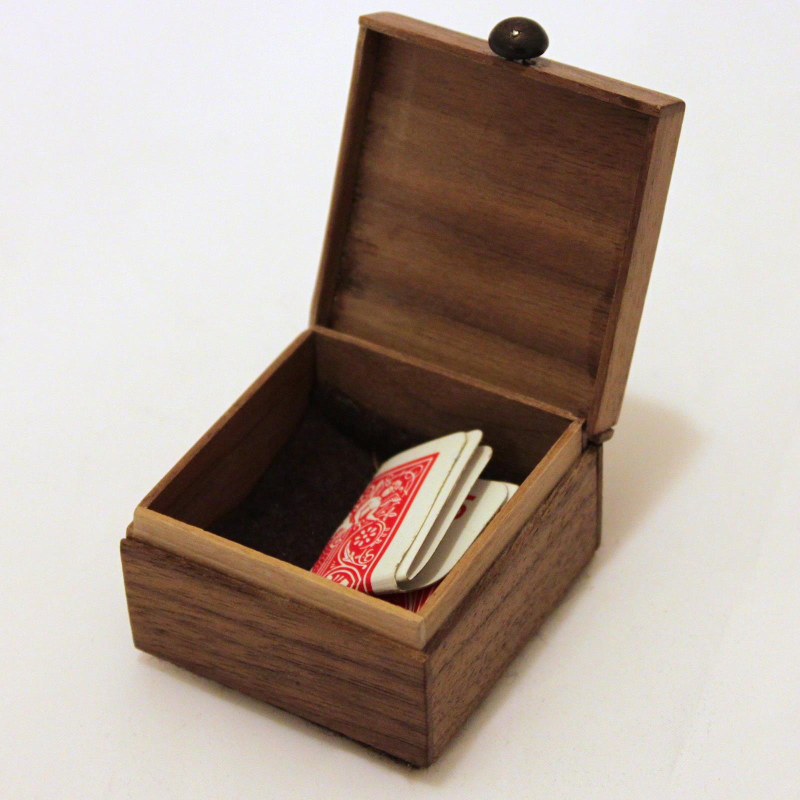 Tommy Wonder Ring Box by Tabman