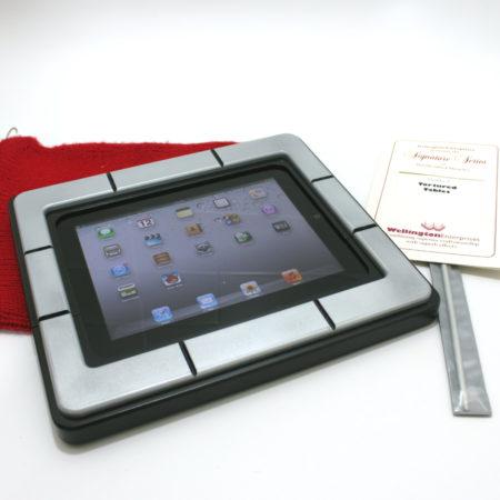 Tortured Tablet by Doug Bennett, Wellington Enterprises