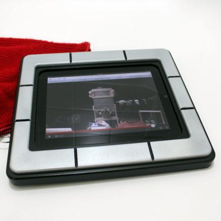 Tortured Tablet by Doug Bennett