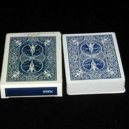 Review by Andy Martin for Trap Door Cards by Richard Gerlitz
