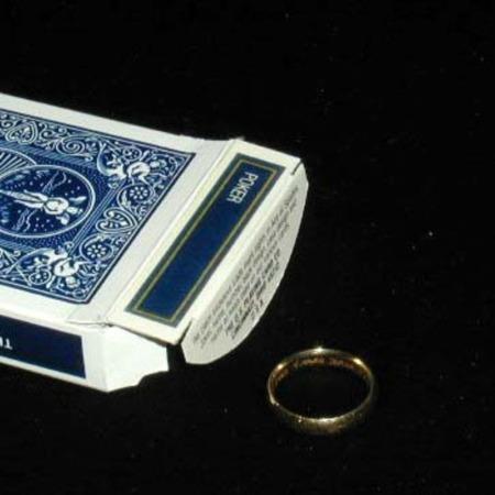 Trap Door Cards by Richard Gerlitz