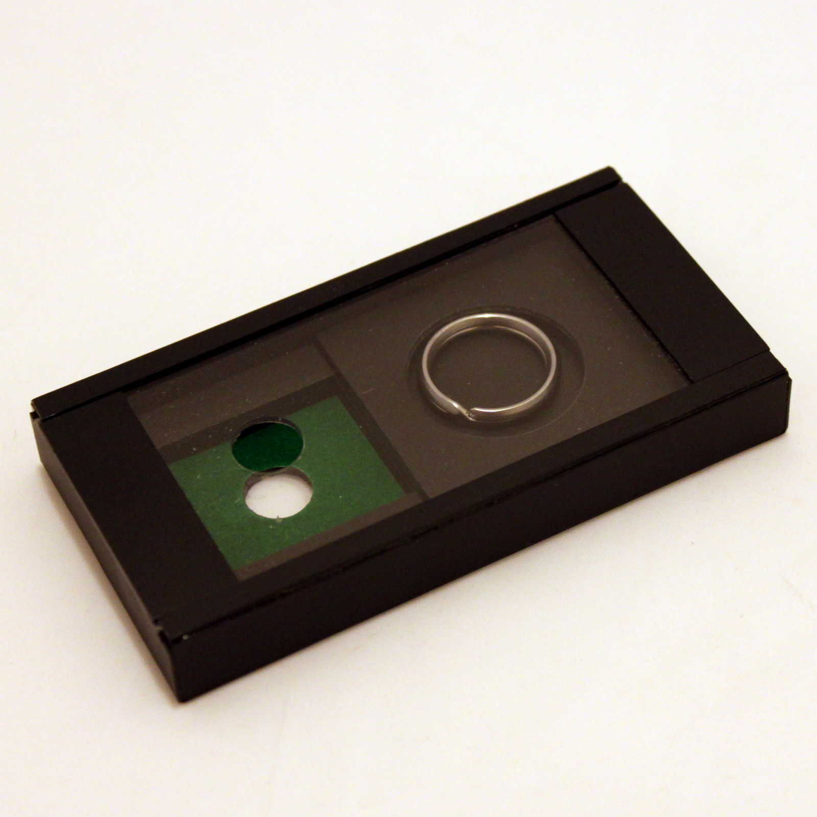 Travel Ring by Tricks Co.