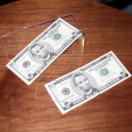 Treasury Transpo by Harry Reeve