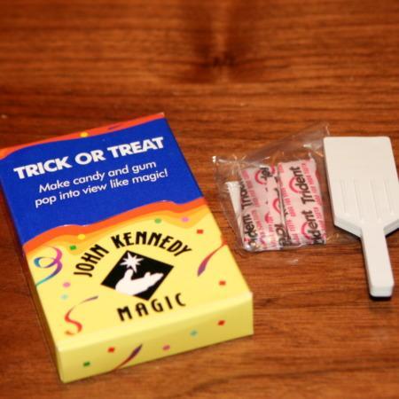 Trick or Treat by John Kennedy