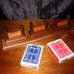 Triple Card Prediction by Mel Babcock