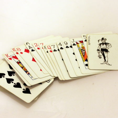 Trost Marked Cards by Nick Trost