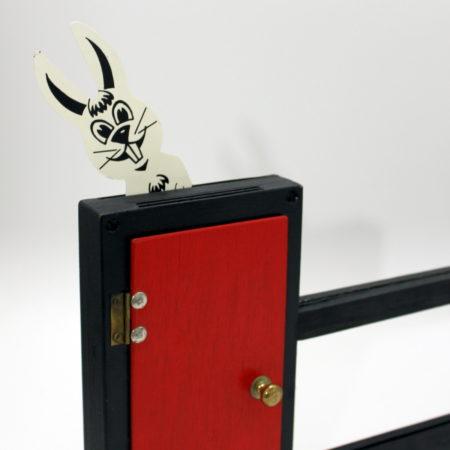 Turbo Bunny by Kovari Magic