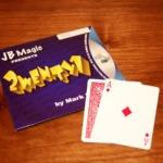 2Wenty1 by J.B. Magic