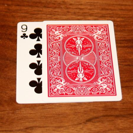 Twenty One by J.B. Magic