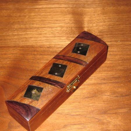Two Die Four by gospelmagicjack  - ebay