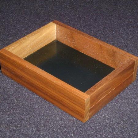 Ultima Deck Vanish by Viking Mfg.