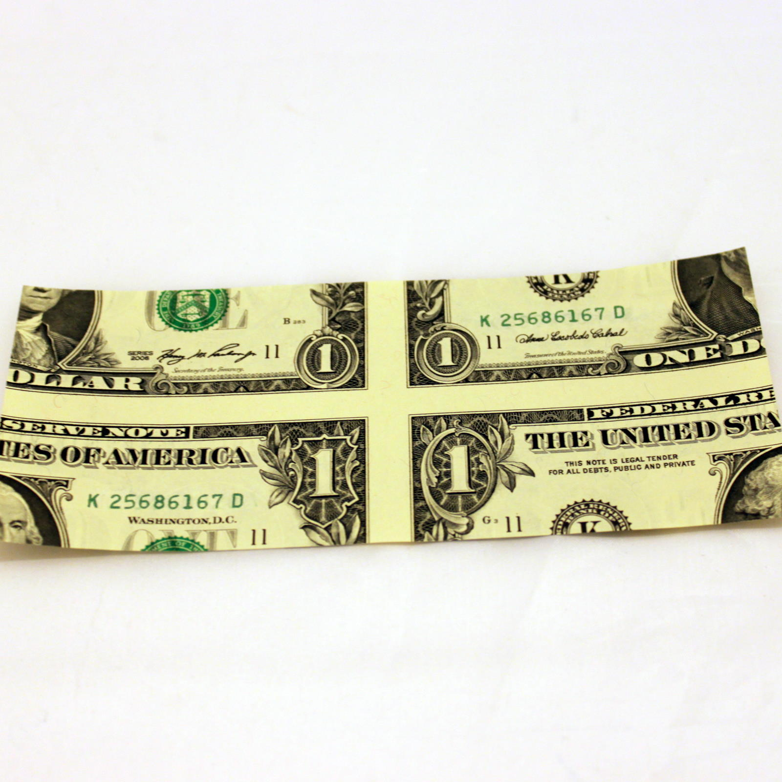 Ultimate Mis-Made Bill by Innovative Deceptions