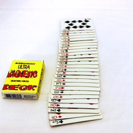 Ultra Electric Deck by Unknown