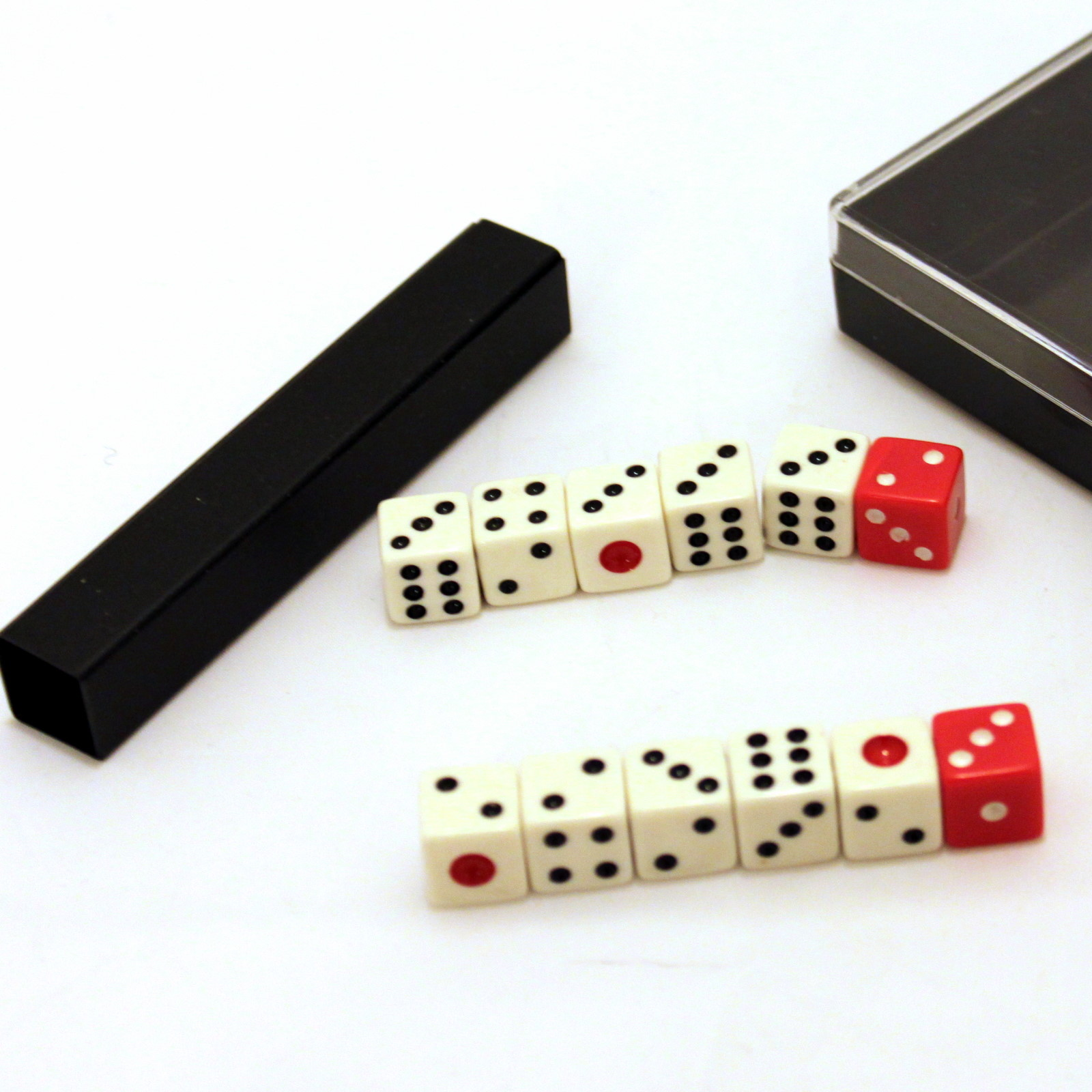Ultra Mental Dice by Tricks Co.