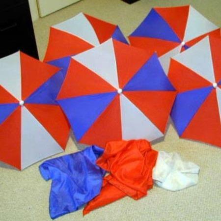 Umbrella Production by Magic Hands