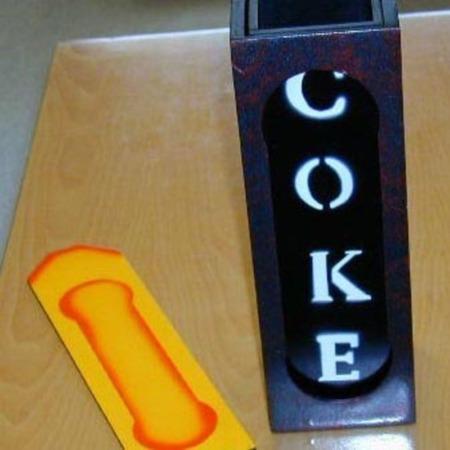 Un-Cola by U.F. Grant