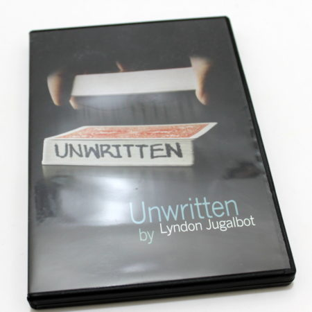 Unwritten, Red by Lyndon Jugalbot